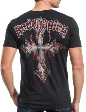 Pánské tričko Red Chapter Saint/Sinner - Svatý/ Hříšník