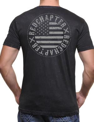 Pánské tričko Honor Sacrifice