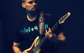 Adam Gabriel (Second Chance)