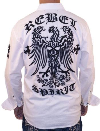 Pánská košile Rebel Spirit orlice