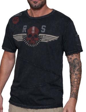 Pánské tričko Rebel Spirit Speed Demon Racing Club