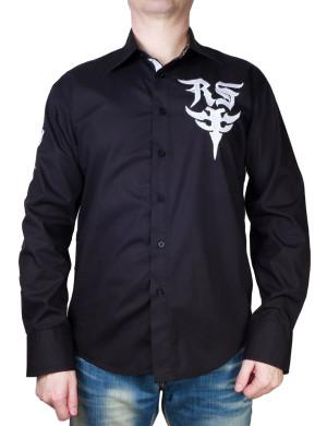 Pánská košile Rebel Spirit andělská křídla