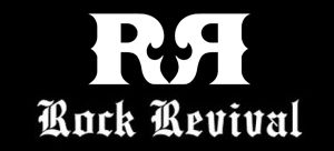 Logo Rock Revival