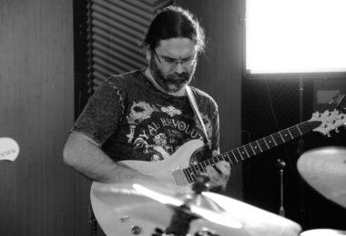 David Uher (Drumphonic)