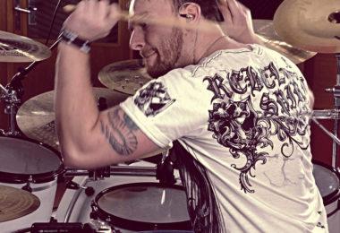 Hanz Sedlář (Drumphonic)