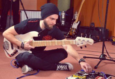 Marek Leždík (Drumphonic)