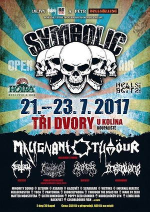 Symbolic open air 2017