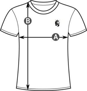 OG Abel Pánské tričko krátký rukáv