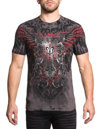 Pánské tričko Xtreme Couture Fight & Glory X1658-CH