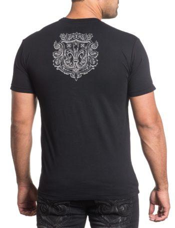 Pánské tričko Xtreme Couture Ultimatum x1515-BK