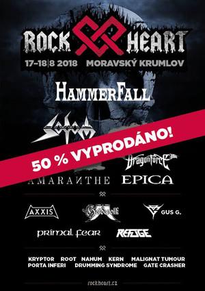 Rock Heart 2018