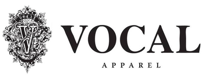 Vocal Apparel logo 400x152px