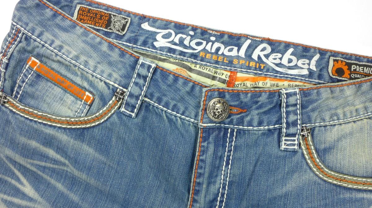 Premium Jeans Rebel Spirit
