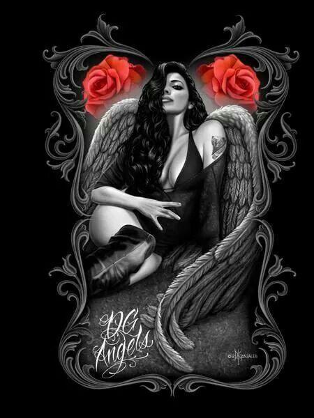 Symbol růže DGA Poster